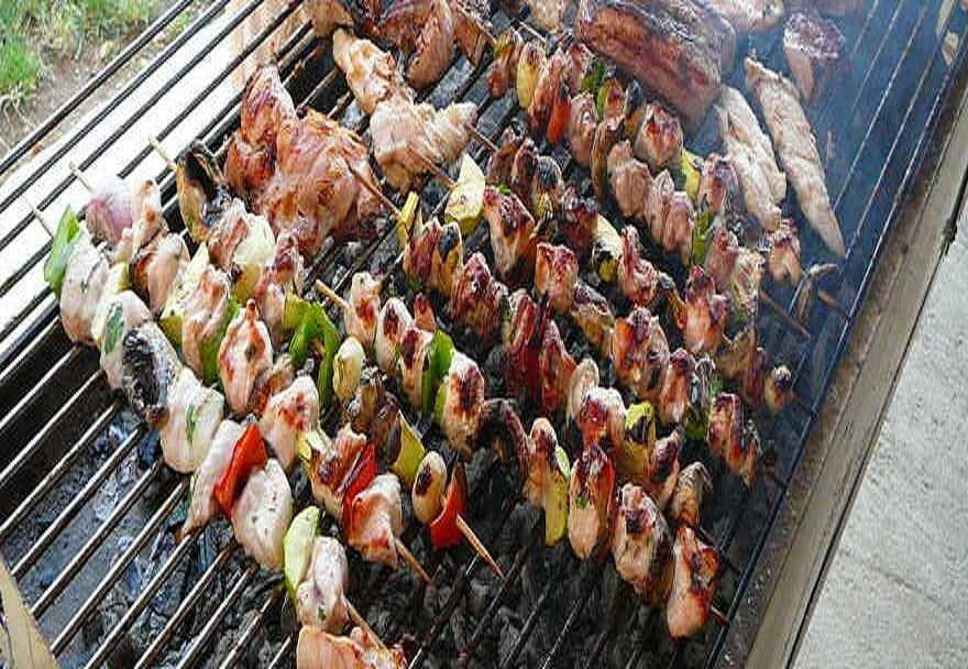 Genova vicino di casa gli dava fastidio il fumo del for Casa del barbecue